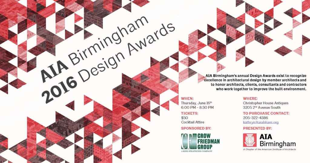 AIA-Birmingham-Design-Awards